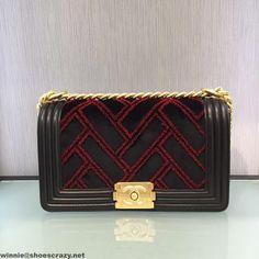 4436dff99b05 Chanel Gabrielle