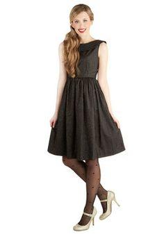 Aurous Anniversary Dress, #ModCloth