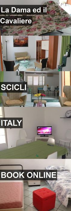 Hotel La Dama ed il Cavaliere in Scicli, Italy. For more information, photos, reviews and best prices please follow the link. #Italy #Scicli #travel #vacation #hotel