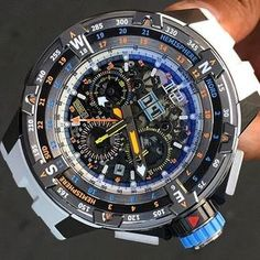 New Arrival  FORSALE  RichardMille  RM60-01  STBARTHS complete set unworn  with 21423ff6e3960