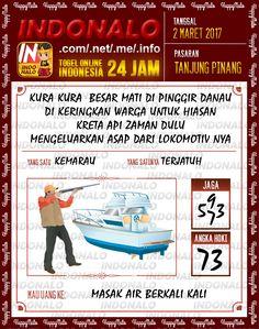 Prediksi 2D Togel Wap Online Indonalo Tanjung Pinang 2 Maret 2017
