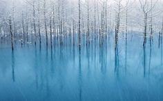 日本も選ばれた!絶対に行くべき、世界の美しすぎる「青の絶景」10選 | RETRIP