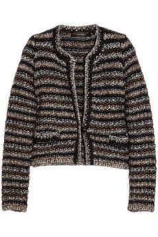 love a good tweed jacket