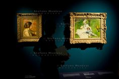 In Rome, the only European stop, for the first time the masterpieces of the Impressionist and Post Impressionist collection of the National Gallery of Art in Washington, the new exhibition Ara Pacis. Paintings by Auguste Renoir