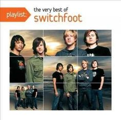 Shop Playlist: The Very Best of Switchfoot [CD] at Best Buy. Find low everyday prices and buy online for delivery or in-store pick-up. Christian Rock Music, Music Games, Greatest Hits, New Music, Album, Books, Movie Posters, Movies, Collection