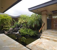 Exotic Home Design, Exotic Home Design Photos, Exotic Home Design Photographs - getdecorating.com