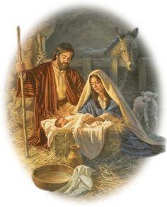 Gifs y Fondos PazenlaTormenta: GIFS DEL NIÑO JESÚS EN EL PESEBRE