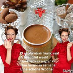 (568) O săptămână frumoasă! Ll1 - PicMix Chocolate Fondue, Beautiful, Desserts, Food, Craft Studios, Tailgate Desserts, Deserts, Eten, Postres