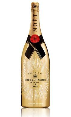 Éclats de Bulles Best Champagne, Champagne Label, Champagne Taste, Champagne Glasses, Moet Chandon, Beverage Packaging, Bottle Packaging, Wine Brands, Wine Design