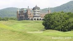 エーヴランドゴルフクラブ A-BRAND GOLF CLUB Hokkaido Japan http://booking.gora.golf.rakuten.co.jp/guide/disp/c_id/10035?scid=pinterest_10035