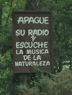 Apague su radio y escuche la música de la naturaleza. http://viajaraextremadura.es/cinco-oficios-curiosos-desaparecidos/