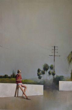 Elisabeth McBrien | ARTNAU