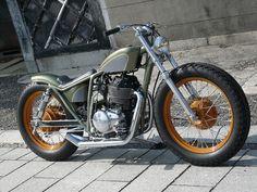 Google Image Result for http://www.usabobbers.com/wp-content/uploads/2012/03/HONDA-CB400SS-Bobber-Motorcycle-51.jpeg