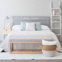 Ideas para dormitorios pequeños