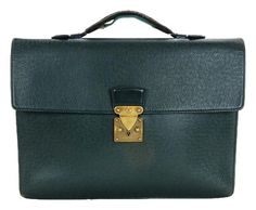 Louis Vuitton Briefcase Men's Laptop Bag