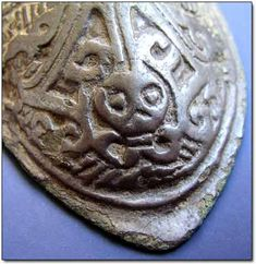 Bronze Fibula's Details