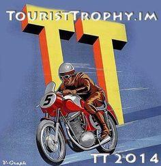 Isle of Man TT, 2014