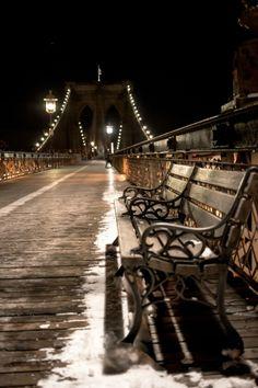 Photo: Noora Kunttu / Please keep the credits when re-pinning!  #nyc #brooklynbridge