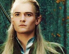Legolas this is the cutest picture I have ever seen!...I'm such a nerd.