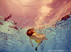 Jill Greenberg - Glass Ceiling
