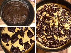 Tort cu dovleac si ciocolata - Patricia Mutiu Pie, Desserts, Torte, Tailgate Desserts, Cake, Deserts, Fruit Cakes, Pies, Postres