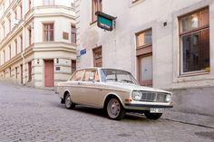 Volvo 144 - 50-летний юбилей - http://amsrus.ru/2016/08/15/volvo-144-50-letnij-yubilej/