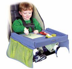 Baby Sun Nursery - BABYSUN NURSERY Bandeja de viaje flexible: Amazon.es: Bebé