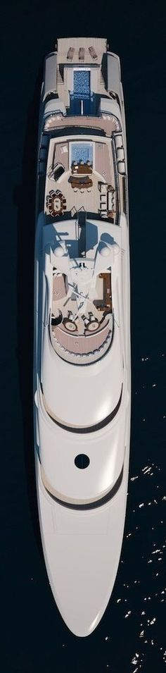 $ Luxury ❤ Superyacht $
