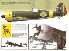 IAR 81C Ww2 Aircraft, Military Aircraft, War Thunder, Ww2 Planes, Nose Art, Royal Air Force, Luftwaffe, Military Art, World War Two