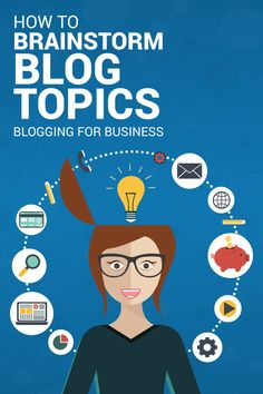 Brainstorming a topic for a blog is not as easy as it sounds. Particularly when you're under pressure and need to get a blog out quick. If you are struggling to come up with blog post ideas, learn 10 tactics that will fill your content calendar and remove the stress of blogging.