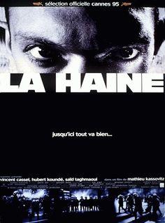 Pakkende Franse film over het leven van allochtonen in de buitenwijken van een grootstad. Soms loodzwaar, maar soms ook keihard om te gieren. Een oude film, maar blijft een aanrader!