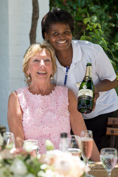 Jim and Carole are from the UK but they love South Africa and visit here often. Jim's dad turned 100 this year and the whole family came to celebrate his Fabulous Foods, Trip Advisor, Flower Girl Dresses, Wedding Dresses, Celebrities, Fashion, Bride Dresses, Moda, Bridal Wedding Dresses