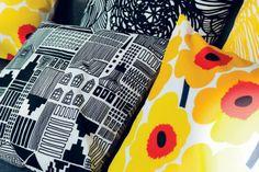 Nordicthink se convierte en la primera concept storeque acoge las colecciones de complementos y textil hogar de Marimekko, después de años sin la presencia de la marca en nuestro país.La tienda catalana especializada en mobiliario, iluminación y complementos de diseño escandinavo presenta la nuevas coleccioneshome decorprimavera verano 2014, haciendo suya la máxima de la marca [...]