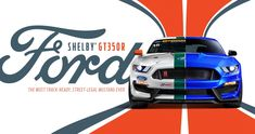#Ford_Motor_Co will keep making the #Mustang_Shelby_GT350 and #GT350R for 2018.