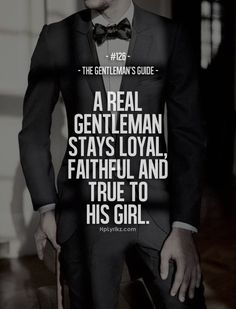 "Tagged ""gentlemen"" 