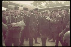 World War II Erupts: Color Photos From the Invasion of Poland, 1939 | LIFE.com Invasion Of Poland, The Third Reich, Military Personnel, German Army, Life Pictures, Luftwaffe, Second World, Colorful Pictures, The Life