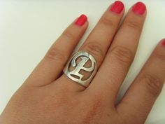 Facebook, Rings, Accessories, Beauty, Jewelry, Fashion, Silver, Beleza, Jewellery Making