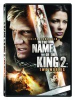 In the Name of the King 2: Two Worlds  Find great deals on eCrater.com for 1.00 dvds and wholesale dvds. Shop with confidence. DVD Sale - $1.00 Disney, Horror, Family, Action, Drama, Musicals, Comedy & More.