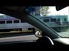Dubstep Train - SEPTA Regional Rail