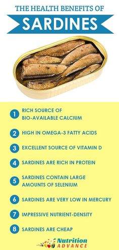Sardines Nutrition Facts and Health Benefits - Fats Are Good For You - Keto Diet Nutrition Chart, Proper Nutrition, Nutrition Tips, Spinach Nutrition, Rice Nutrition, Nutrition Tracker, Nutrition Education, Healthy Diet Recipes, Whole Food Recipes