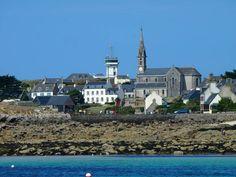 Île-de-Batz ~ Finistère ~ Brittany ~ France