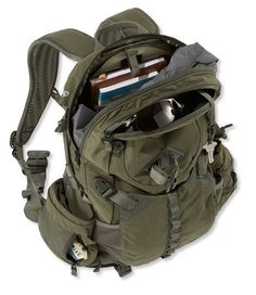 Find the best Maine Warden Day Pack at L. Our high quality hunting and amp; fishing gear is made for the shared joy of the outdoors. Cool Tactical Gear, Tactical Packs, Tactical Bag, Cool Gear, Tactical Pouches, Tactical Life, Bushcraft Pack, Bushcraft Backpack, Edc Backpack