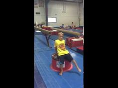 Little rings - LVL 1 - walk around - show all 4 positions Boys Gymnastics, Preschool Gymnastics, Kids Fitness, Exercise For Kids, Drills, Walking, Positivity, Youtube, Artistic Gymnastics