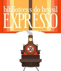 Newsletter Expresso é dedicada a quem ama incentivar a leitura - Bibliotecas do Brasil