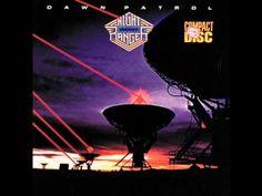 Night Ranger - Play Rough - 1982