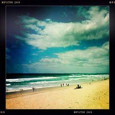 Main Beach, Gold Coast, Australia