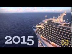 Celebrate 50 Years of Princess Cruises | #dmtvacation