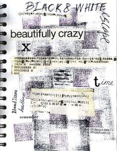 Art journals - Bing Images