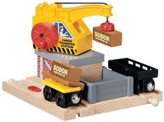 Thomas & Friends Wooden Railway - Cargo Transfer by Learning Curve, http://www.amazon.com/dp/B000062SPY/ref=cm_sw_r_pi_dp_leNksb1RXKPQ3