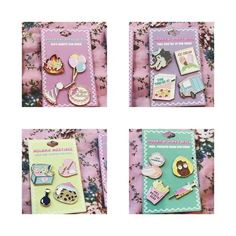 Melanie Martinez pins<3 Pity Party~ Tag you're it~  Milk and Cookies~ Mrs.Potato head~.